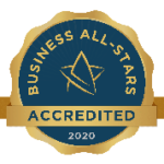 business all-stars accredited